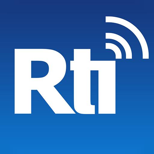 RTI News LOGO-APP點子