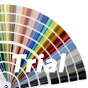 ColorChips Trial logo