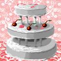 Birthday Fun Cake icon
