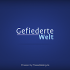 Gefiederte Welt - epaper icon