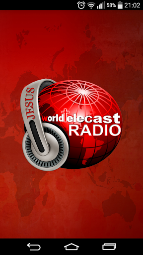 World Telecast Radio