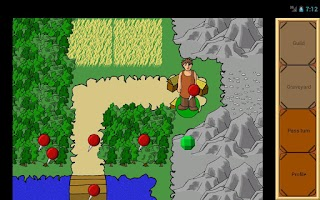 Screenshot of Battle Outfitter Free