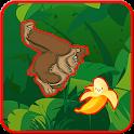 Super Gorilla Run
