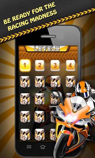 玩賽車遊戲App|Moto Racing City免費|APP試玩