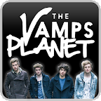The Vamps Planet
