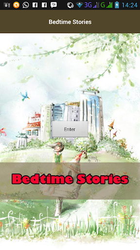 Children's Bedtime Stories, Poems and Prayers Bedtime
