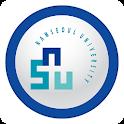 NSU 메신저 icon