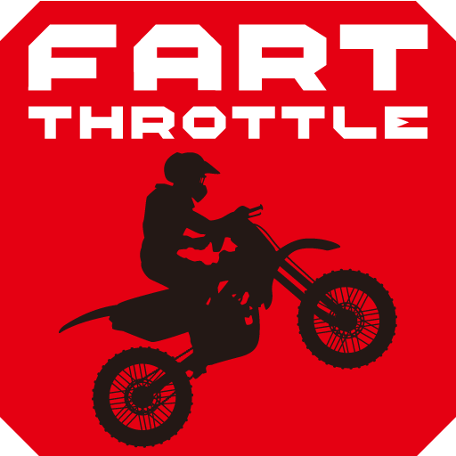 Fart Throttle - 屁油門 LOGO-APP點子