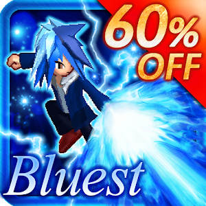 Bluest -Fight For Freedom- for PC and MAC