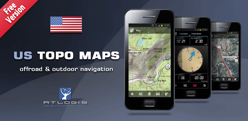 US Topo Maps Free Apps On Google Play - Topo maps app for iphone