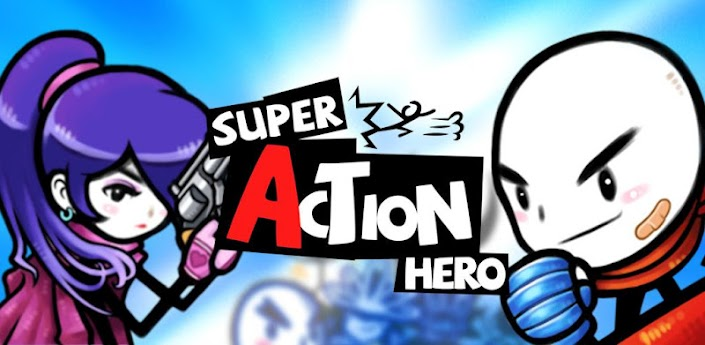 Super Action Hero