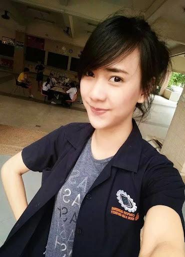 Cute girls gallary THAI SEXY