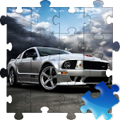 Cars Jigsaw Puzzle