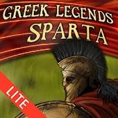 Greek Legends - Sparta Lite
