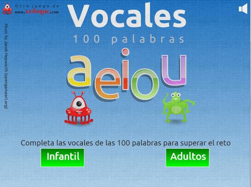 Vedoque Vowels