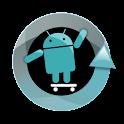 CyanogenMod ADW Theme logo