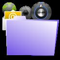 Icons Extract logo