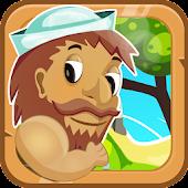 Adventure Boy in Wonder Island