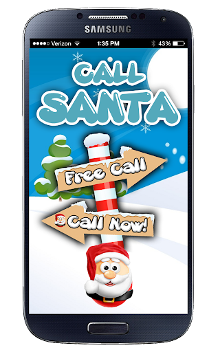 Call Santa - Real Voicemail