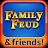 Family Feud® & Friends logo