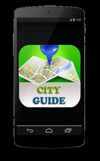 Paris Guide