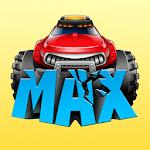 Max Tow Truck–Drive,Race,Crash