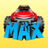 Max Tow Truck–Drive,Race,Crash
