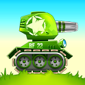 BattleFriends in Tanks icon