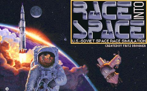 Race Into Space Pro v1.1a
