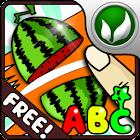 Fruit ABC Free icon