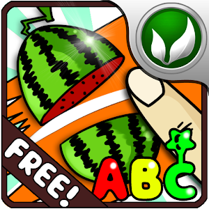 Fruit ABC Free ™ for PC and MAC