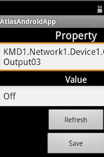 KMC Android App - screenshot thumbnail
