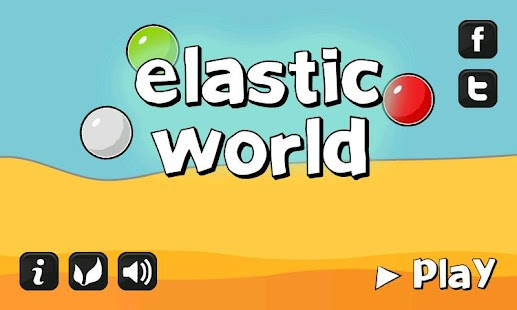Elastic World- screenshot thumbnail
