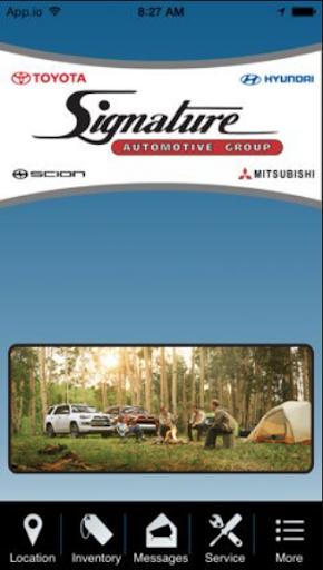 Signature Automotive Group