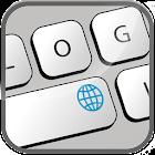 Logitech Keyboard Plus icon