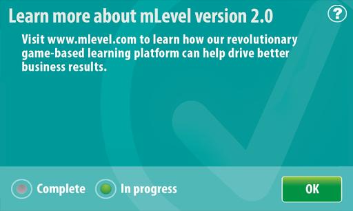 【免費教育App】mLevel-APP點子
