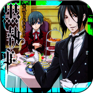 Compare Features:Black Butler Wallpaper By Anime One vs Jack