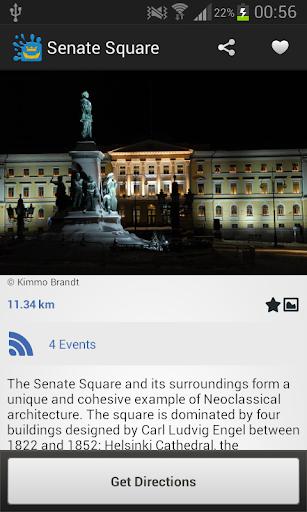 Spot in Helsinki