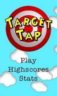 TargetTap - Tap Red Targets!- screenshot thumbnail