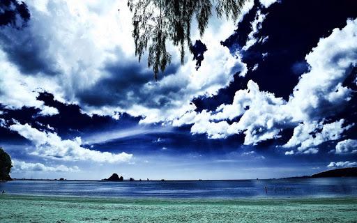 【免費天氣App】Sky and Flaky clouds-APP點子
