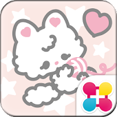 Cute Theme-Fluffy Parade-