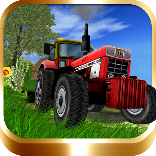 Tractor Farm Driving Simulator Android APK Download Free By Catmoon Productions