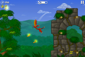 Screenshot of Sumatra: Jungle Escape