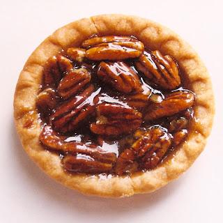 Granny's Mini Pecan Pie Tarts