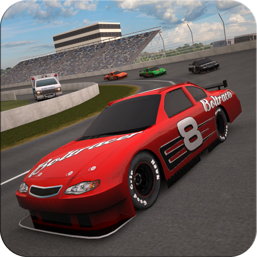 Thunder Stock Cars file APK for Gaming PC/PS3/PS4 Smart TV