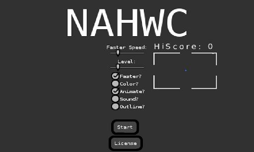 NAHWC