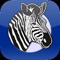 Zebra Oldies icon