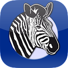 Zebra Oldies icon