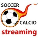 Soccer / Calcio Streaming icon