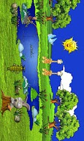 Screenshot of Play Kids Spring Touch FREE
